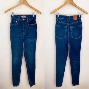Free People Phoenix Jeans 25